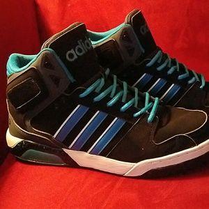 Addidas basketball shoes